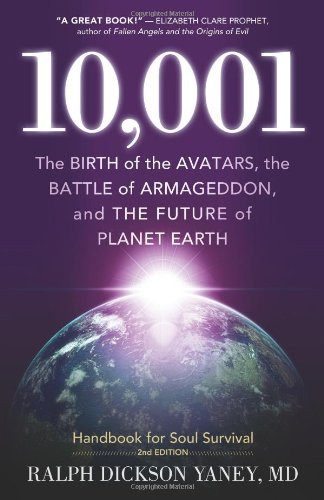 10,001:the birth of the avatars ... (R.D. Yaney)