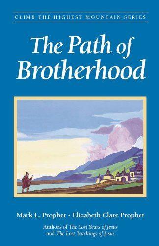 Path of brotherhood (CTHM #4)
