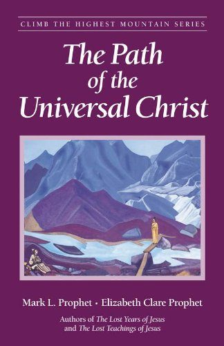 Path of the universal Christ (CTHM #5)