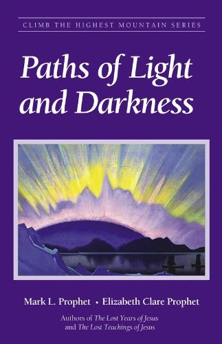 Paths of light and darkness (CTHM #6)