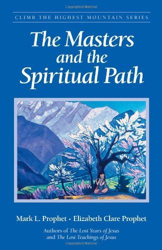 Masters and the spiritual path (CTHM #3)