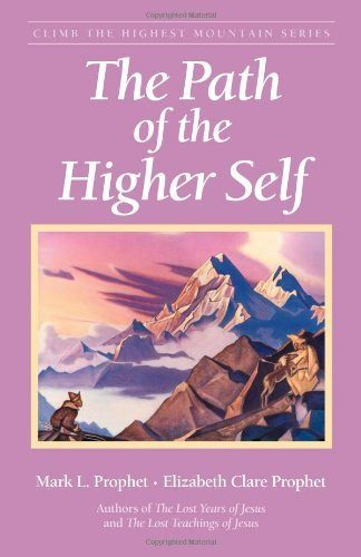 Path of the higher self (CTHM #1)