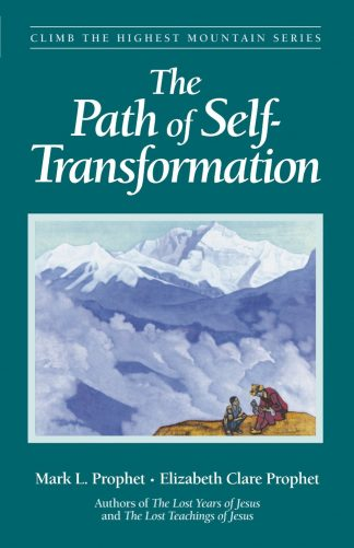 Path of self-transformation (CTHM #2)