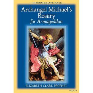 Archangel Michael's Rosary, Intermediate Pace, 1 CD