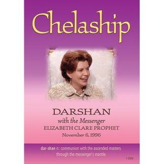 Chelaship - Darshan - 1 DVD