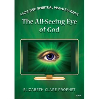 All-Seeing Eye of God - Visualizations - 1 DVD