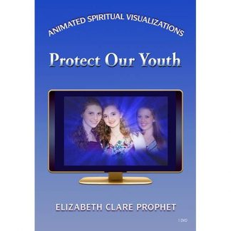 Protect our Youth - VISUALIZATIONS - 1 DVD