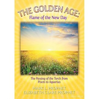 Golden Age - Flame of the New Day 1 DVD, 1 MP3 CD