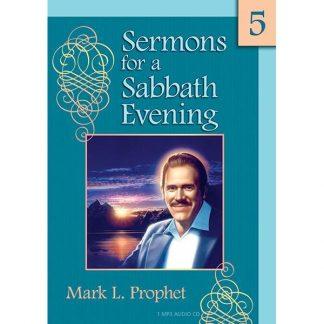 Sermons for a Sabbath Evening - Disc 1