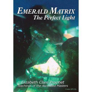 Emerald Matrix MP3