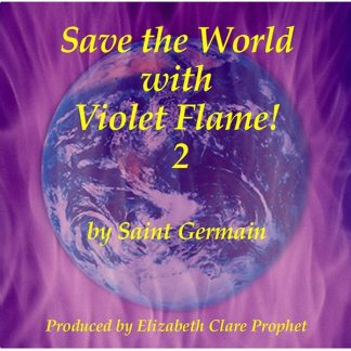 Save the World with Violet Flame #2