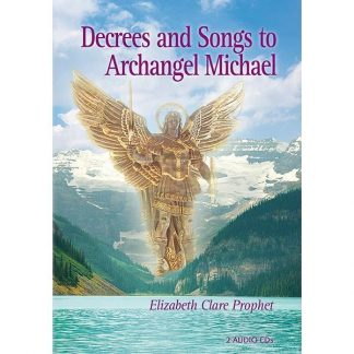 Audio Decrees and Songs to Archangel Michael