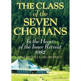 The Class of the SEVEN CHOHANS in the Heart of the Inner Retreat 1982