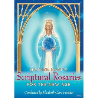 Mother Mary's Scriptural Rosaries - 2 MP3 CDs