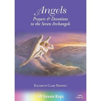 Angels Prayers and Devotions to the Seven Archangels